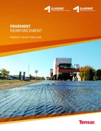 Pavement Interlayer Selection Guide