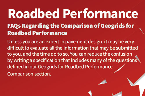 Roadbed-Performance-FAQs