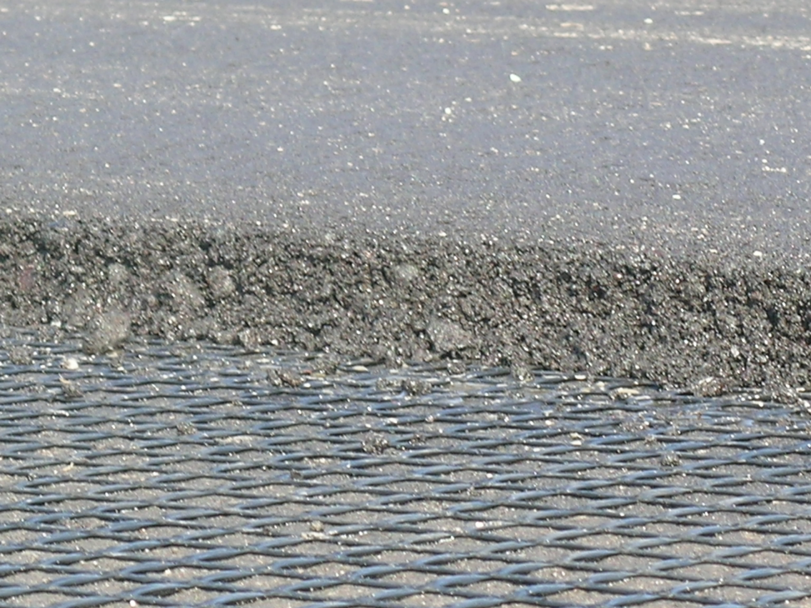 GlasGrid Pavement Reinforcement for better performance