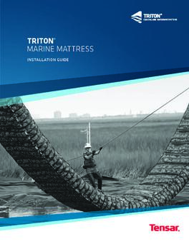 Triton Marine Mattress Installation Guide