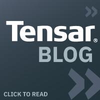 Tensar Blog Homepage