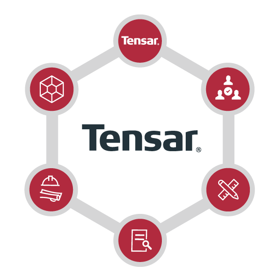 Tensar System Approach How We Help