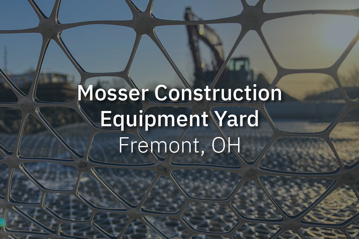Tensar-InterAx-Geogrid-Project-Profile-Picture-Mosser-Construction-Fremont-Ohio