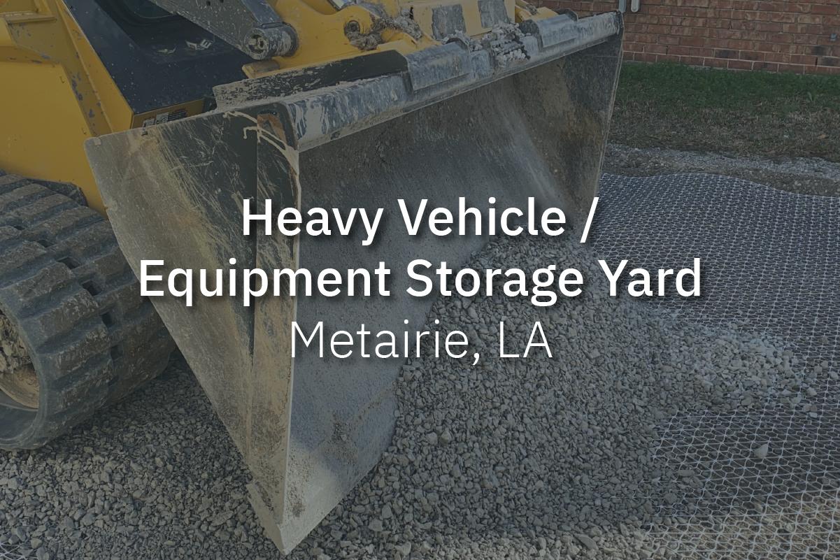 Tensar-InterAx-Geogrid-Project-Profile-Picture-Storage-Yard-Louisiana