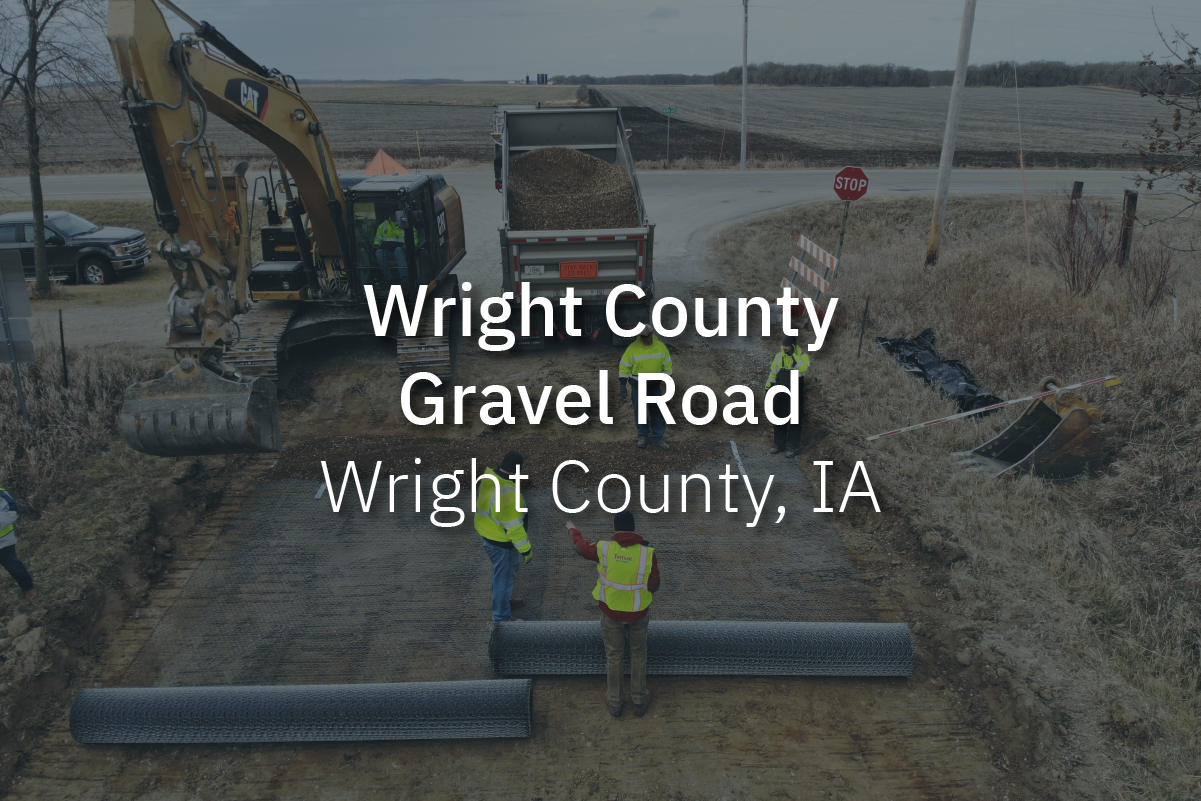 Tensar-InterAx-Geogrid-Project-Profile-Picture-Wright-County-Road-Iowa