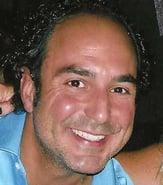 George Charalambous Headshot
