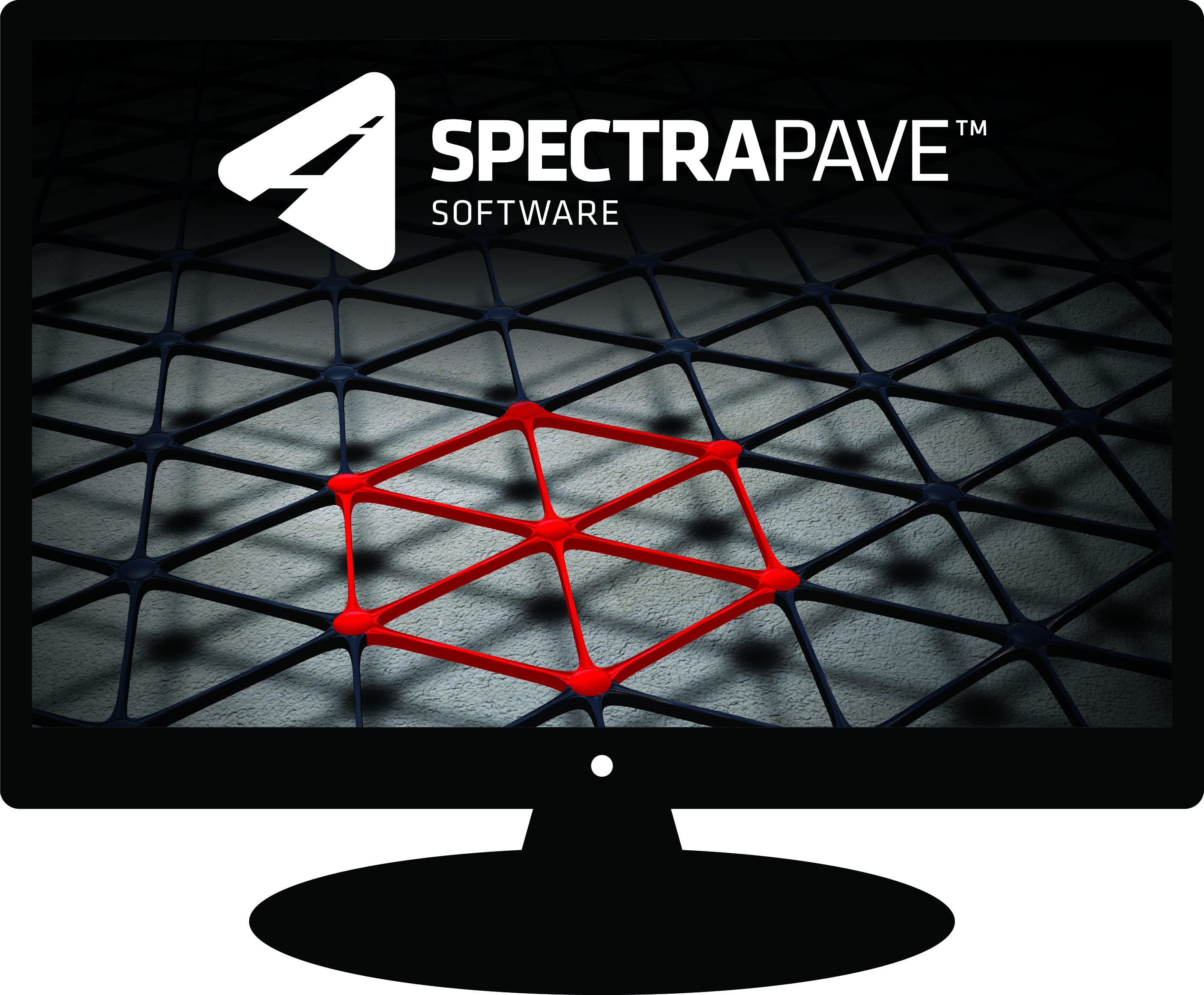 SpectraPave Design Software