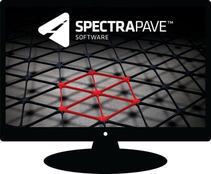SpectraPave Software for Road design