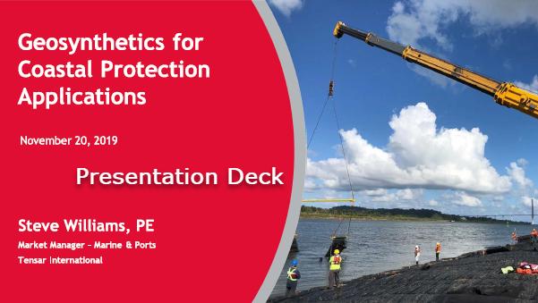 Presentation Deck SS