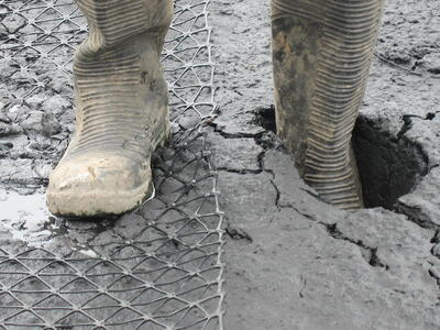 How Geogrids Work to Keep Projects on Track