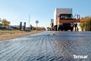 Tensar-Interlayer-GlasGrid-TF-Asphalt-Reinforcement-System