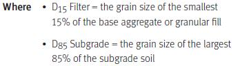 Tensar-Separation-Requirements-and-Using-Geotextiles-with-Geogrid-3-Piping-Ratio-B