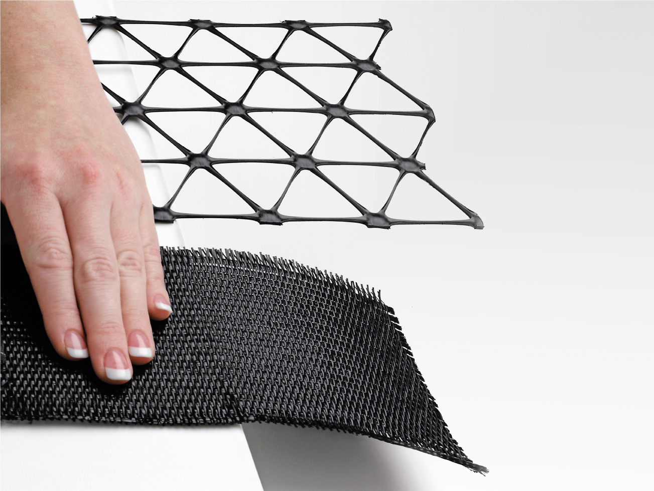 Tensar-TriAx-Geogrid-Fabric-Comparison-Stiffness-Rigidity
