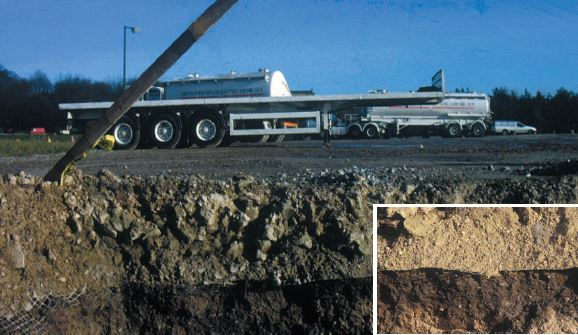 Soil (Sand) Separation Solutions for Florida projects