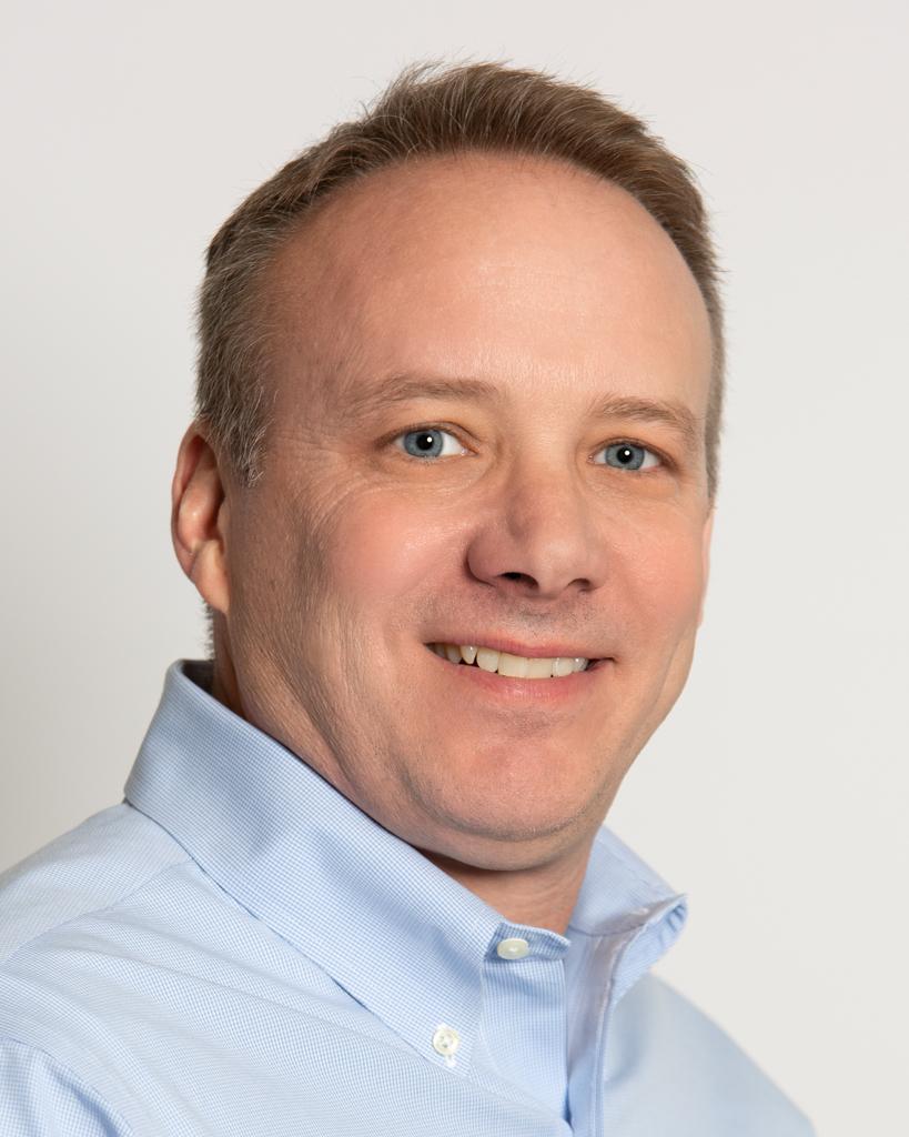 Jeffrey Rasche